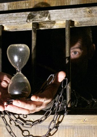 loches lilamayi escape game