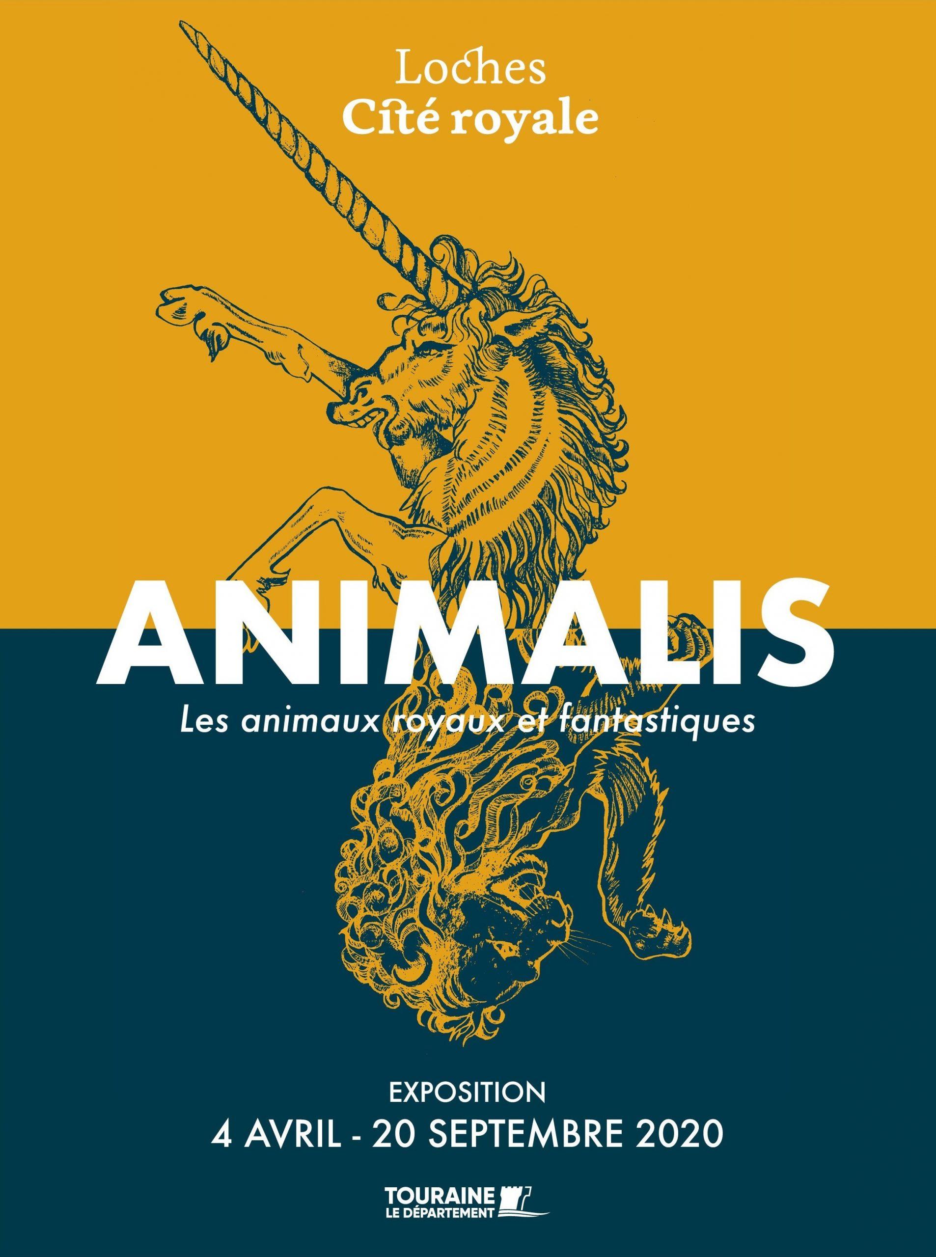 animals loches 2020